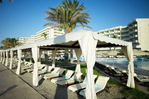 Rodos Palladium Leisure Wellness Hotel De Luxe