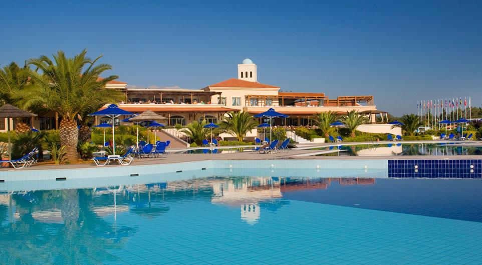 alexander garden hotel griechenland