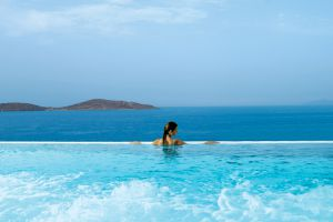 Porto Elounda Golf & Spa Resort De Luxe