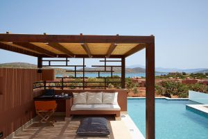 Domes Of Elounda, Autograph Collection De Luxe