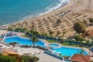 Fodele Beach and Water Park Holiday Resort