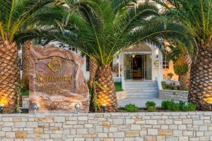 Rethymno Residence Hotel & Suites