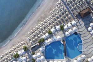 Creta Maris Beach Resort De Luxe