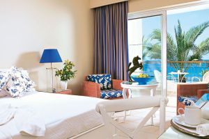 NEW Luxury Guestroom Direct Sea View