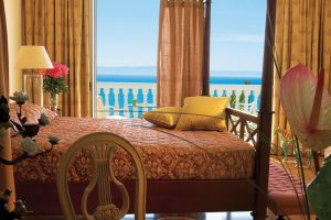 Luxury Guestroom Sea View