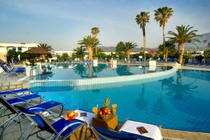 Kinetta Beach Resort & Spa