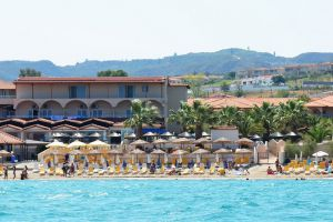 Sousouras Beach Hotel