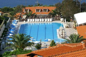Aristoteles Holiday Resort