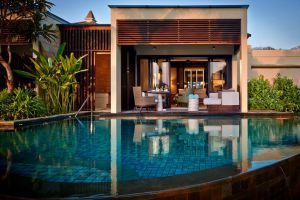The Ritz-Carlton, Bali De Luxe