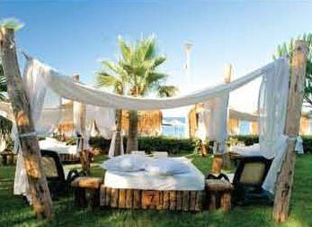 Renaissance Antalya Beach Resort Spa 5